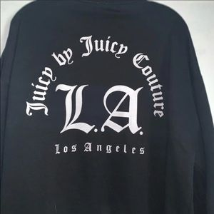 Juicy Couture Los Angeles jacket